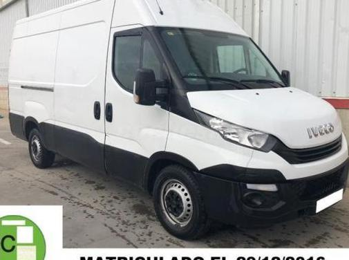 Iveco daily 35s 13 v 3520lh2 4p.