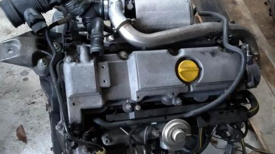 Motor opel astra tipo d-y20dth