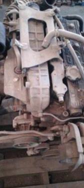 Motor chrysler voyager 2.5td. tipo dmoo