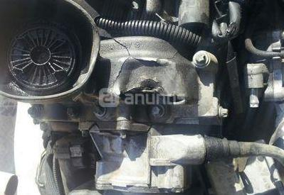 Motor y caja mercedes w211 e320 cdi v6