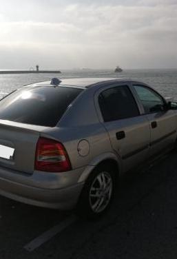 Opel astra 1.6 16v comfort auto