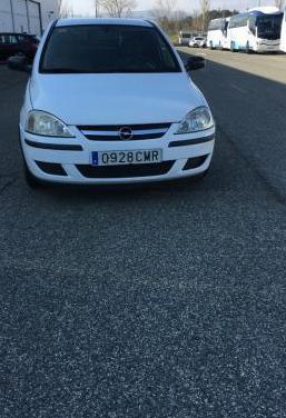 Opel corsa enjoy 1.3 cdti