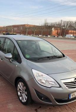 Opel meriva 1.4 net cosmo