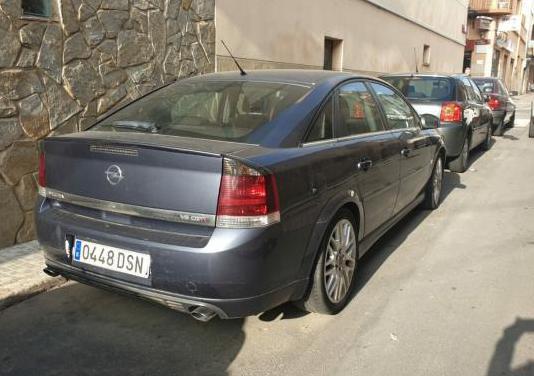 Opel vectra sport 3.0 v6 cdti