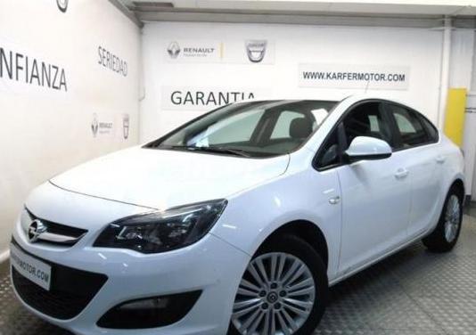 Opel astra 1.6 cdti ss 110 cv selective 4p.