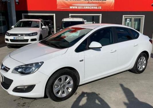 Opel astra 1.6 cdti ss 81kw 110cv elegance 4p.