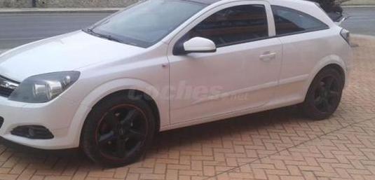 Opel astra gtc 1.9 cdti 120 cv enjoy 3p.