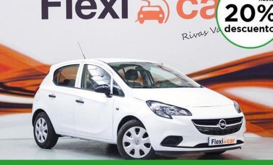 Opel corsa 1.3 cdti startstop selective 75 cv 5p.
