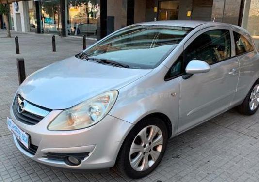 Opel corsa enjoy 1.4 3p.
