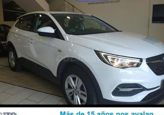 Opel grandland x 1.6 cdti selective 5p.