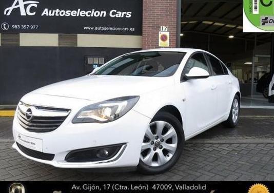 Opel insignia 1.6cdti startstop ecoflex 136 select