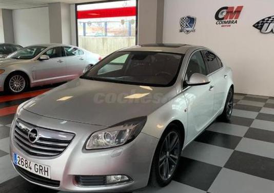 Opel insignia 2.0 cdti 160 cv sport 5p.