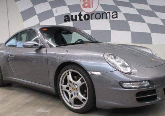 Porsche 911 carrera 4 coupe 997 2p.