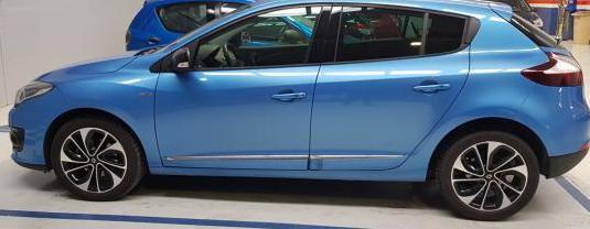 Renault mégane bose energy dci 130 ss eco2