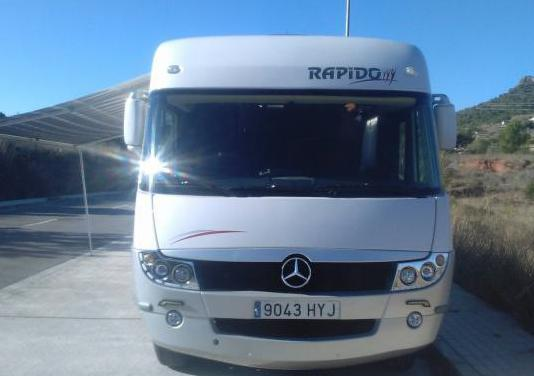 Rapido 992 m