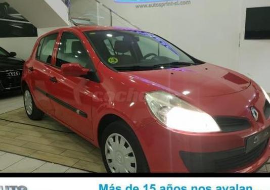 Renault clio authentique 1.5dci85 5p.