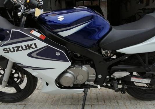 Suzuki gs 500f (2004-2009)