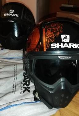 Shark santus