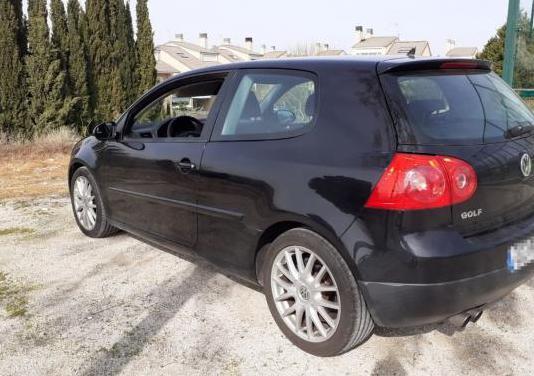 Volkswagen golf 1.4 tsi 170cv gt