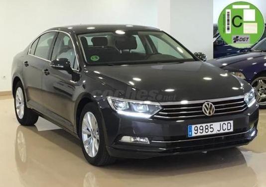 Volkswagen passat advance 2.0 tdi 150cv bmt dsg 4p
