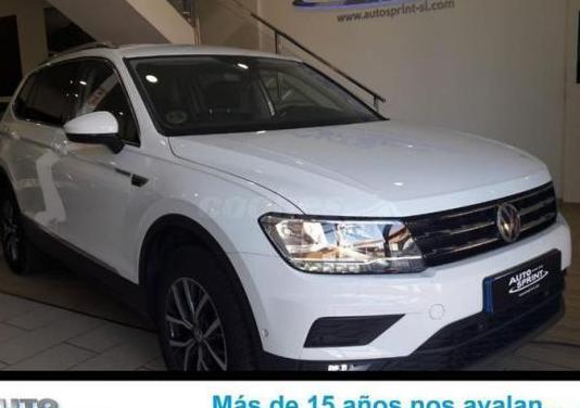 Volkswagen tiguan allspace advance 2.0 tdi 110kw 1