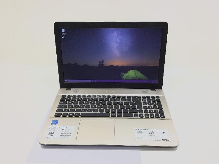 pc portatil asus x541sa