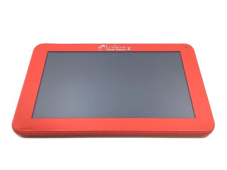 tablet pc lexibook tablet master 2 7 8gb