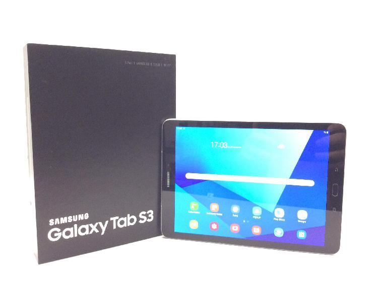 tablet pc samsung tab s3 9.7 32gb (t820)