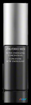 Shiseido men active energizing concentrate 50 ml 50 ml