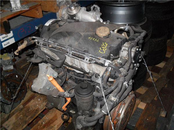 133225 motor completo seat ibiza (6l1) 1.9 tdi blt