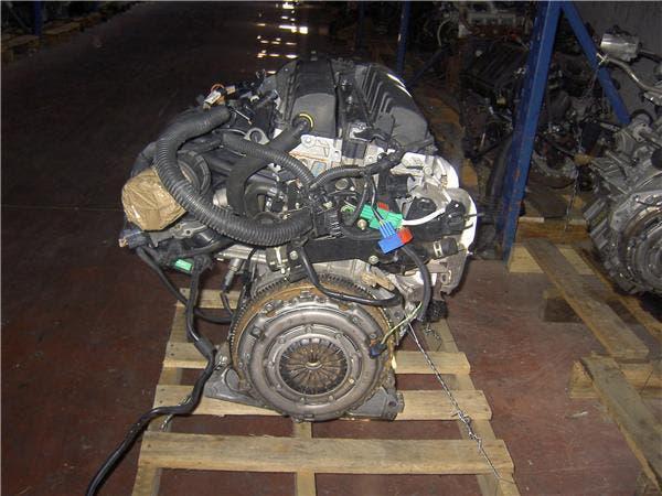 325585 motor completo peugeot 407 2.0 16v rfj