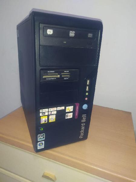 Amd athlon 64 x2 4200+, dual core a 2. 20ghz