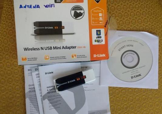 Antena wifi