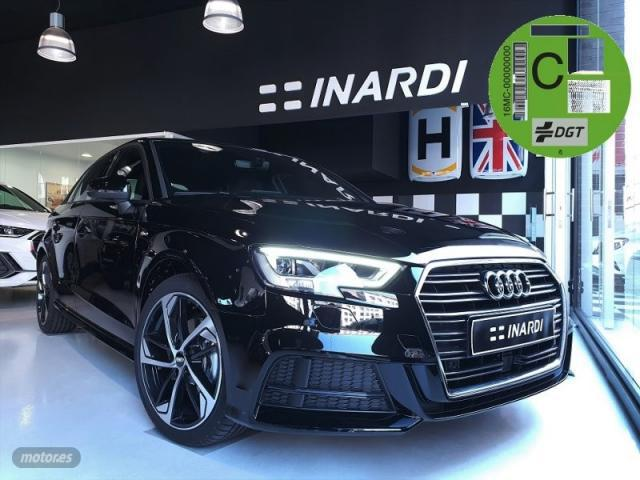 Audi A3 A3 Sportback 35 TDI ALL-IN Edition S-Line 150 cv de