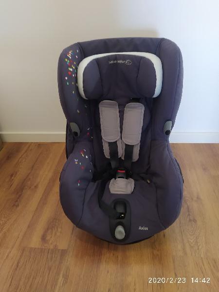 Axiss bébé confort grupo 1