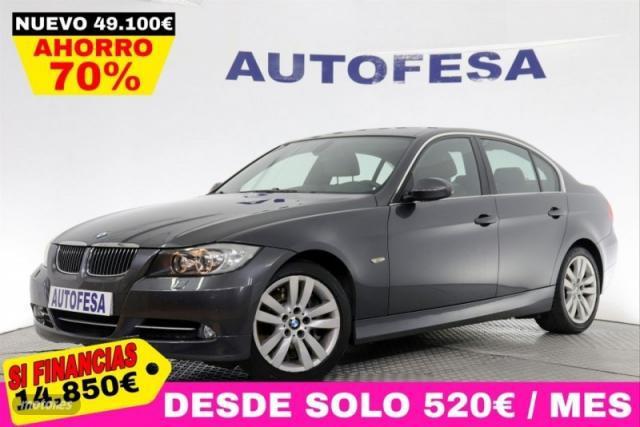 BMW Serie 3 325i de 2008 con 111.900 Km por 15.850 EUR. en