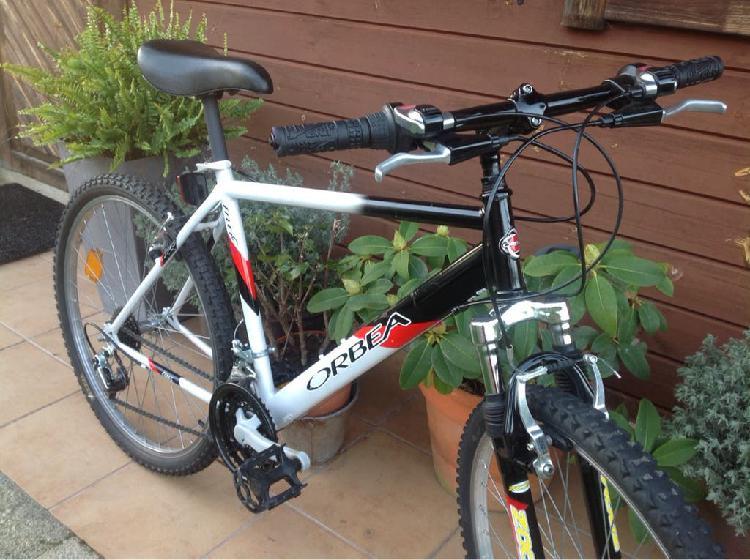 "Bicicleta mountain bike orbea 26"""