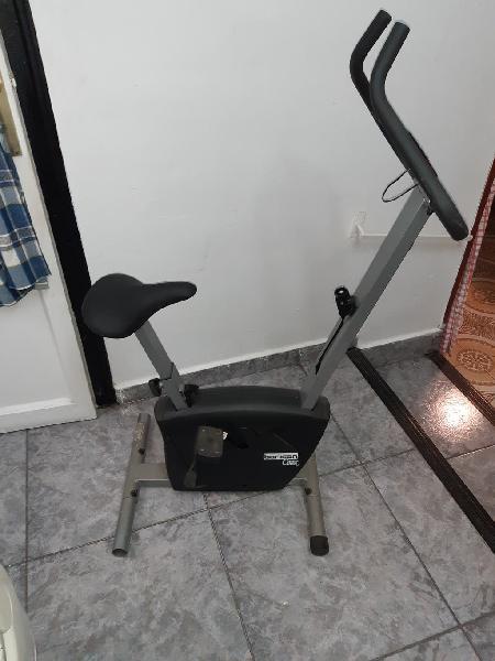 Bicicleta estática borisan