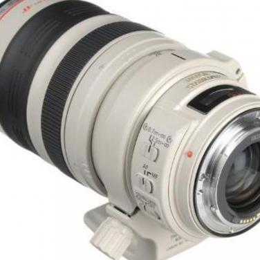 Canon ef 28-300 mm f3.5-5.6 l is usm