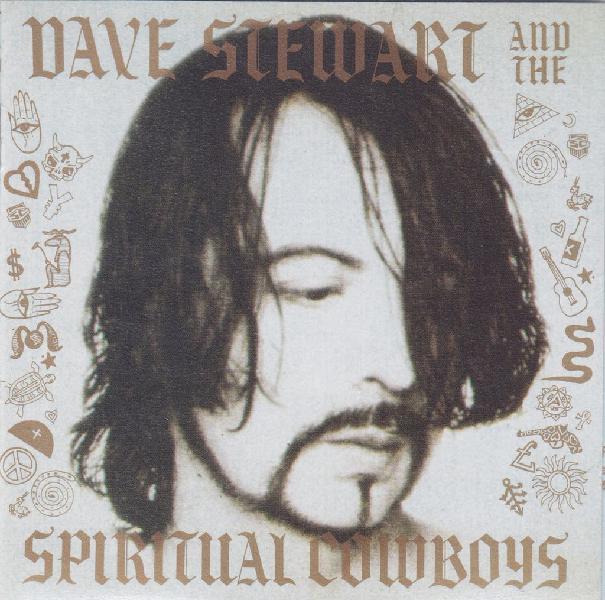 Cd dave stewart and the spiritual cowboys