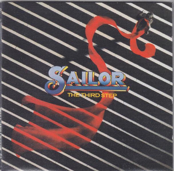 Cd sailor - the third step