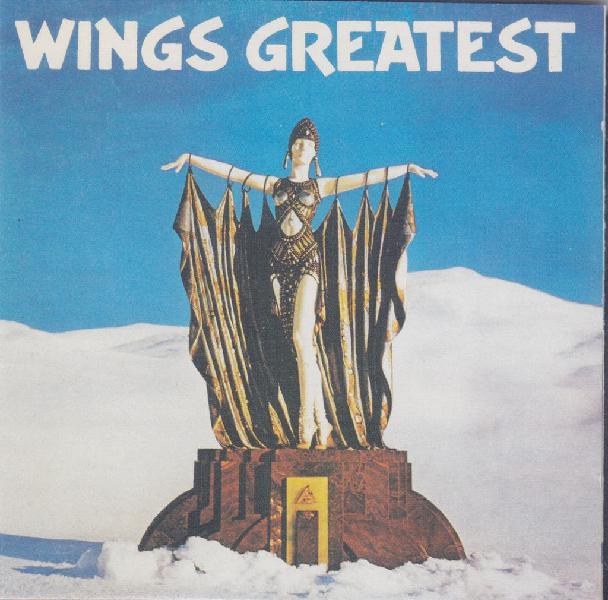 Cd wings - greatest