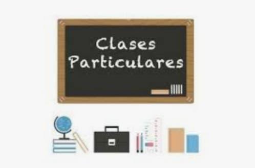 Clases para primaria e instituto