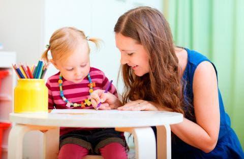 Cuidado de niños o adultos/servicio doméstico
