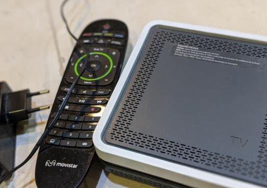Deco wi-fi movistar
