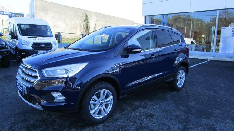 FORD Kuga TREND+ 1.5 EcoBoost 4x2 Auto-Start-Stop 110KW