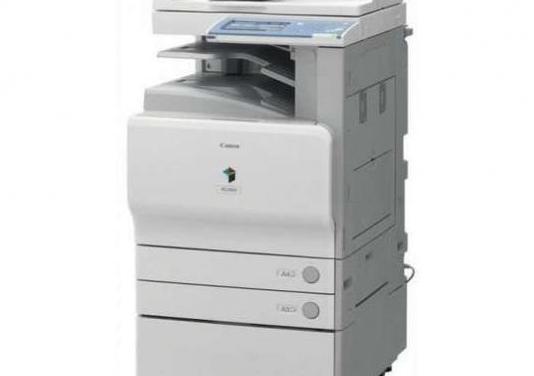 Fotocopiadora impresora canon irc 23080i