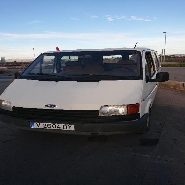 Ford transit 1991