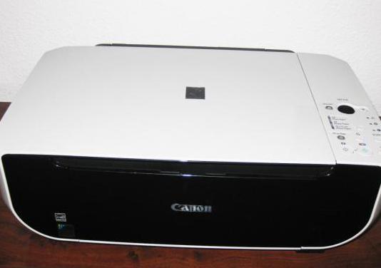 Impresora / scaner marca canon