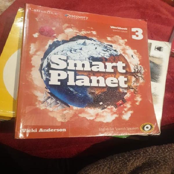 Isbn 9788490363836 smart planet worbook 3 eso
